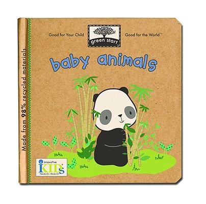 Baby Animals By Bockol, Leslie/ Phillips, Jillian (ILT)